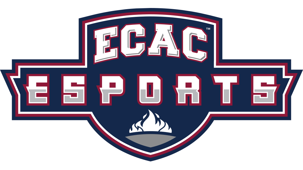 Image result for ecac esports logo
